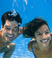 Piscine, espace aquatique, natation