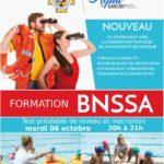 Formation BNSSA